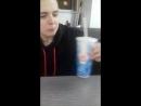 Пепси свой вишнёвый пей