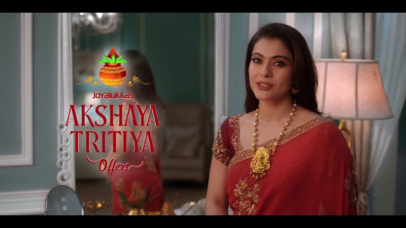 Akshaya Tritiya with Joyalukkas