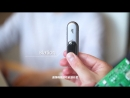 VoiceMojo - A wearable PUSH-to-TALK voice AI device