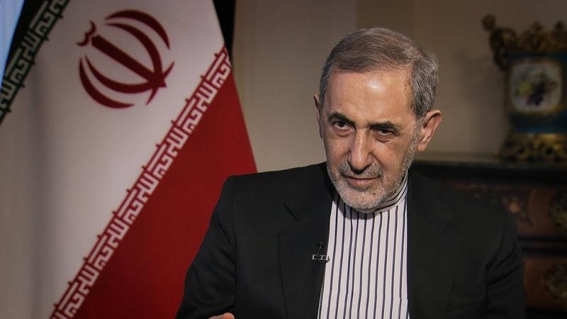 Иран Иран и Россия должны оставаться в Сирии