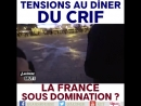 Vincent Lapierre 33è Diner CRIF mars 2018