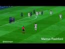 Топ голов FIFA 18 Ultimate Team