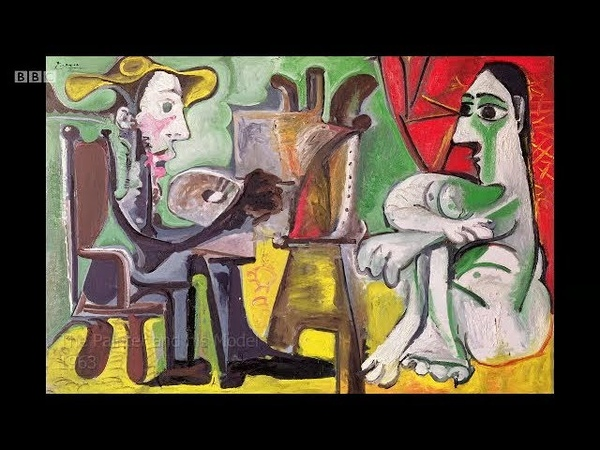 Picassos Last Stand, the untold story of the last decade of his life. BBC