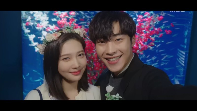 [Tempted]위대한 유혹자ep.27,28Woo Do-Hwan - Park Soo-young, Important for two dates.♥20180424