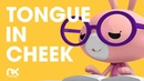 Learning Videos for Kids Tongue in Cheek Out of This Word EP62