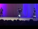 Танец аргентинских пастухов Гаучо