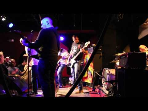 Hammer and the Nails - Dead on Arrival (Straw Dogs cover)