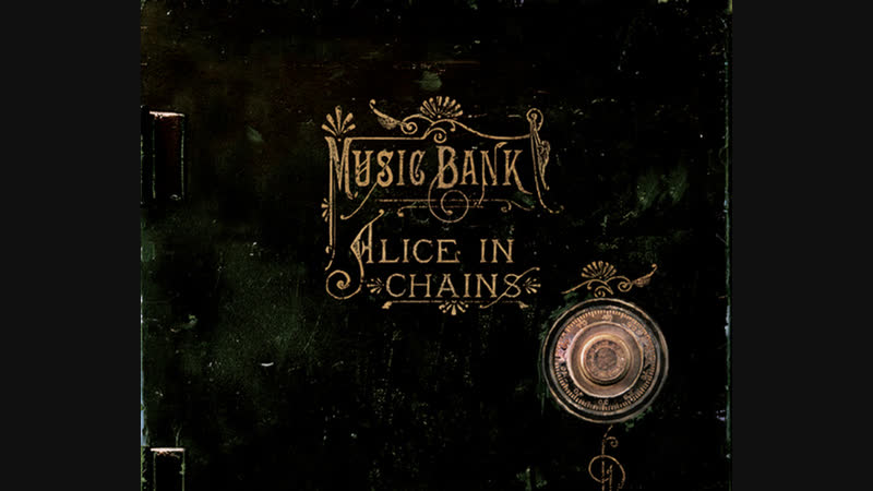 Alice in Chains Music Bank Videos. Part 1 (1999)