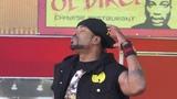 Live Wu-Tang Clan - Method Man (Governors Ball 2017)
