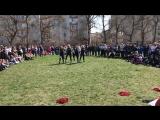 ЧЕРЛИДИНГ, ФИЗМАТ 10 «Б»