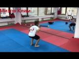 Персональные тренировки в Школе боевых искусств Анатолия Чиканчи