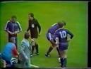 1978 Cup Winners' Cup Final Anderlecht vs Austria Vienna
