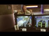 Трейлер Sonic Mania Plus в стиле рекламы 90-х.