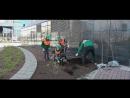 Видео Грин Парк - Башня Исеть