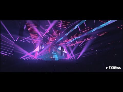 """Dimitri Vegas Like Mike - Narcotic × Complicated (Closing Edit) BTM 2017 """"Reflections"""""""