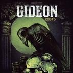 Gideon альбом Unworthy