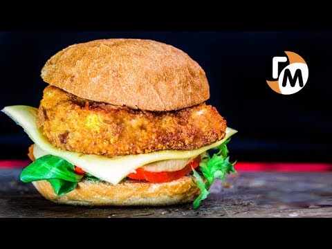 БУРГЕРЫ за 10 минут - приди домой и сделай! Рецепт бургера своими руками -- Голодный Мужчина, 155 » Freewka.com - Смотреть онлайн в хорощем качестве