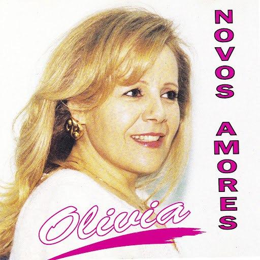 Olivia альбом Novos Amores