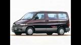 Mazda Bongo Friendee eva коврики в салон evabel.ru ч. 2-я