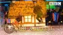 Joe Sugg Dianne Buswell Charleston to 'Cotton Eye Joe' - BBC Strictly 2018