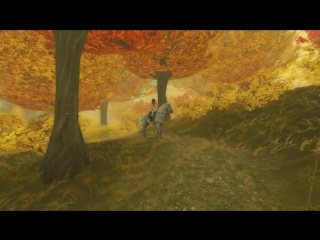 Star Stable Teasers - The Lipizzan Horse.mp4