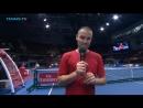 Михаил Южный/Стихотворение после матча (Betting good tennis)