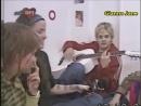 Στο καμαρίνι των Erreway τραγουδώντας Tiempo Greek Subs