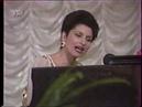 1997 год, РТР, лауреат романсиады 97 Елена Никитина