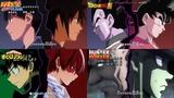 MAD Naruto Shippuden Dragon Ball Super Boku no Hero A. Hunter x Hunter (Guren