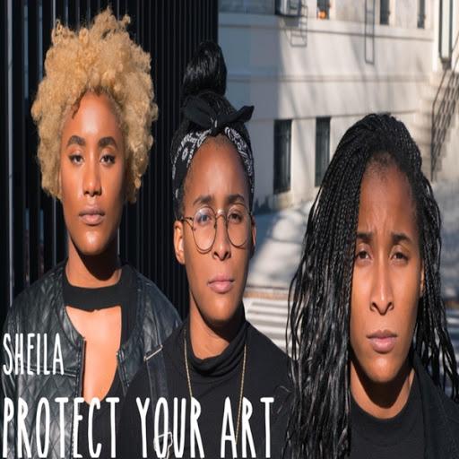 Sheila альбом Protect Your Art