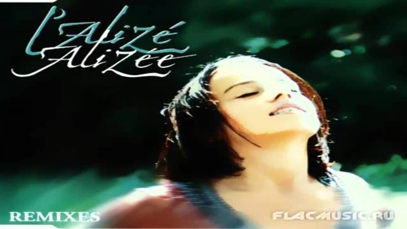 Alizée L'Alize Instrumental