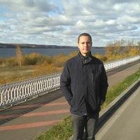 Ильнур Гарифов