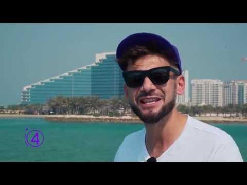 Отпуск Без Путевки: Бахрейн