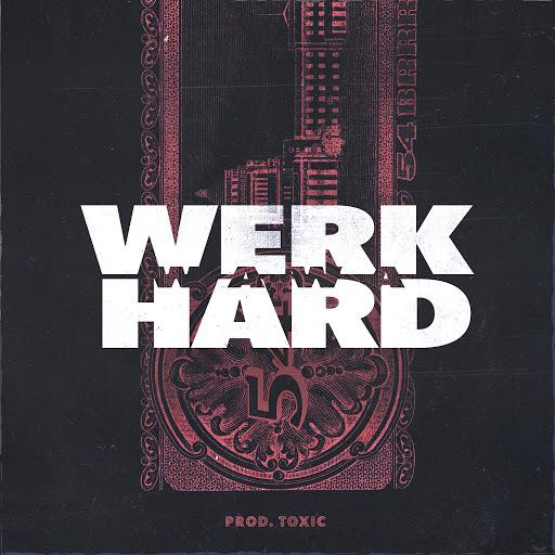 Wawa альбом Werk Hard
