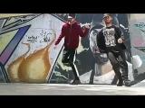 The Black Eyed Peas - Boom Boom Pow (LUM!X Bootleg)Shuffle Dance