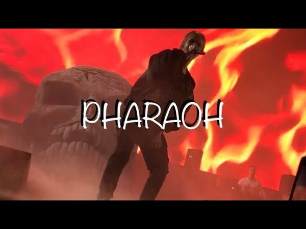 PHARAOH - SMART (ВЫХОД НА СЦЕНУ) [LIVE] @ADRENALINE STADIUM, MOSCOW