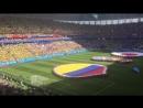 Мордовия стадион Арена порадовал