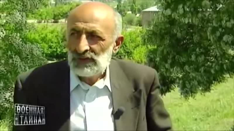 Փաստավավերագրական ֆիլմ 88-ի երկրաշարժի մասին. ֆիլմում պատմվում է նաև այն մասին, թե ինչպես են ադրբեջանցիները խոչնդոտել, որ օգնութ