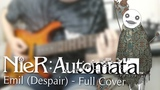 NieR Automata - Emil (Despair) - Symphonic Rock Electronic Cover