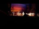Песнь половецких невольниц, опера Князь Игорь . 14 июля 2018 г. Мариинский театр