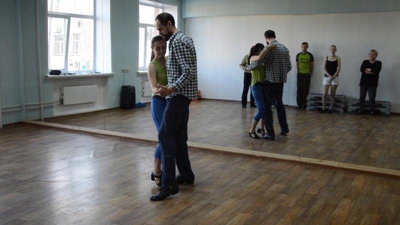 Константин Синкин Татьяна Синкина_Открытый урок по Бачате_2018-05-29