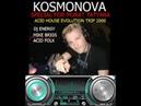 Megamix Kosmonova Acid trip 2000