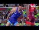 Аниуар Гедуев. Мнение Бувайсара Сайтиева. Олимпиада в Рио-2016