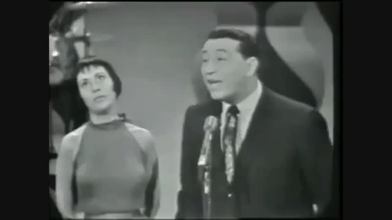 Louis Prima Just a Gigolo I Aint Go Nobody, 1959 г.
