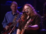 Allman Brothers - Worried Down With The Blues