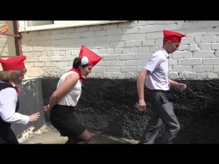 Оренбург лицей 3 клип родителей выпускникам