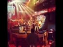 Дави на газ - Ночь перед Рождеством (Сектор газа Cover Show) - 06.07.2018, Рок-бар Треугольник, Адлер