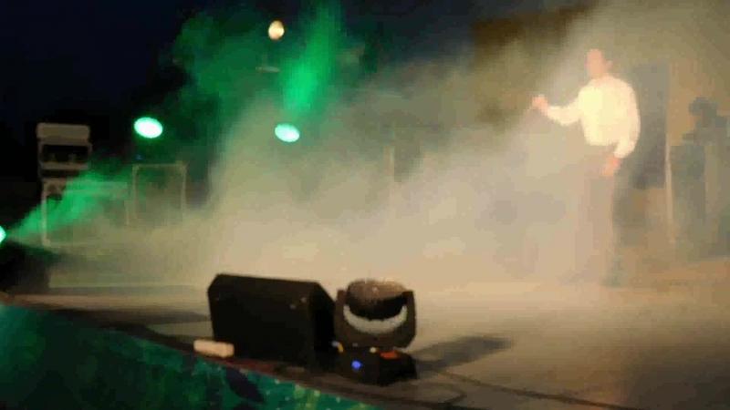 5 Видео Толик (10.08.16.) День города Шимановска в 2016 (Живой звук)
