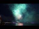 Алые паруса 2018 Стрелка В О 2