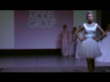 Показ свадебной коллекции Аll Inclusive - SMG модели